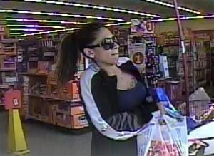 Pima County deputies looking for credit card thieves
