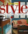 Home in on your style choices with pocket book