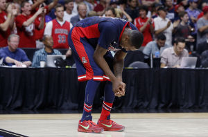Arizona basketball: Agony again as Badgers oust Wildcats