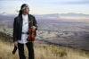 Bird connects Scottish, Native American music