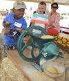 Tucson Village Farm teaches kids, families advantage of natural, healthy eating