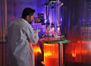 Company finds intersection of research, commerce, environmental benefits