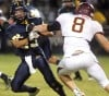 Salpointe 59, Flowing Wells 0