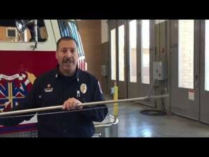 Rattlesnake awareness with Northwest Fire