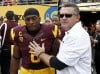 Arizona State football: Arizona game is zero hour for Sun Devils