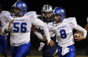Blue Devils seeking another 'badge of honor' tonight