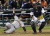World Series: Giants 4, Tigers 3: Giants make their pitch for greatness
