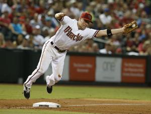 D-backs fall under .500 with 9-1 loss Tuesday