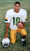 3. Anthony Sanders, QB, 1992