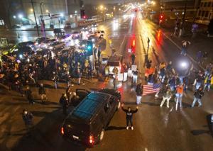 Reportes: Jurado de Ferguson toma decisión