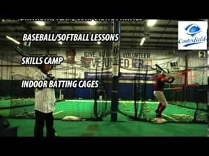 Centerfield Baseball & Softball Academy