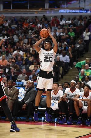 Arizona basketball signee to play in Jordan game