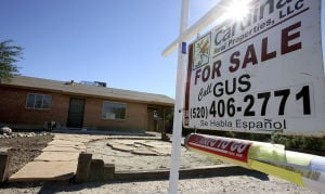 Tucson home prices flatten in 2014