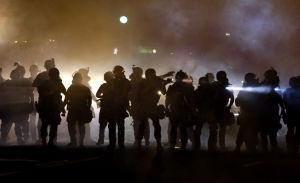 Cuidadosa declaración de Obama sobre Ferguson