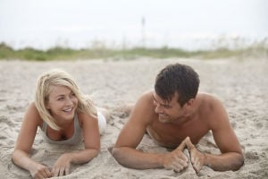 'Haven' a safe, treacly romance based on Sparks' 'beach book'