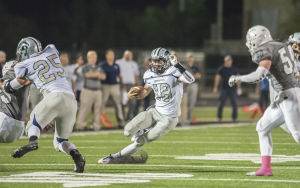 Super seven: Week 9 HS football power poll