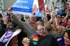 Calif. gay marriage ban ruled unconstitutional
