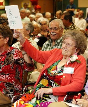 Photos: Salute to Centenarians