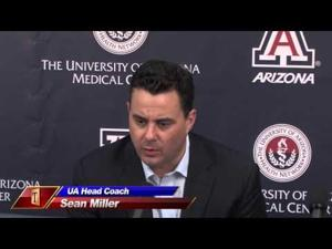 UA Basketball: On beating out Oregon State