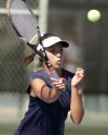 Pick of the preps: Locals still alive as tennis reaches state quarterfinals