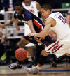 Arizona vs. Belmont in NCAA Tournament