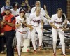 Cats' 2 pitchers stellar in sweep