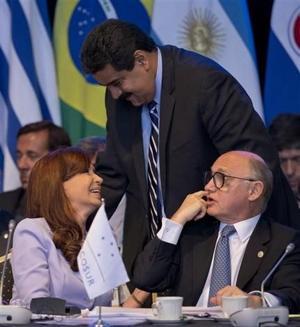 Relación Venezuela y EEUU enfrenta nuevo reto