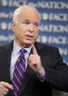 McCain: Time for Obama to feel political heat