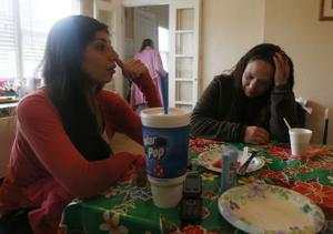 Photos: Sister Jose Women's Shelter