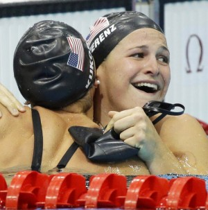 Tucson's Leverenz earns Olympic bronze