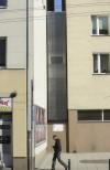 Slim gem of a Warsaw house is art, links WWII destruction & rebuilding