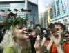 Today's 4/20, happy marijuana day