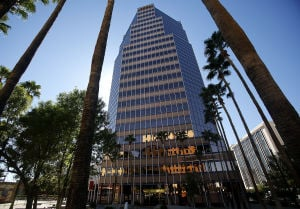 New leases help fill Tucson's tallest building