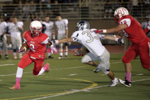 Badgers find their '70s groove with win over I-Ridge