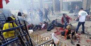 Terror in Boston