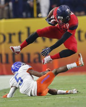 Arizona football: Once again, no Wildcats drafted