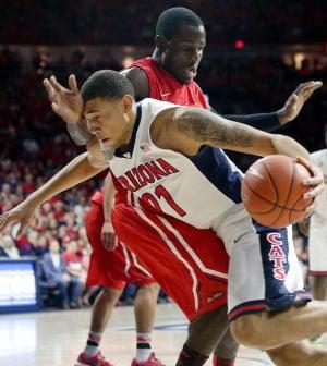 UA basketball: 12-1 start better than Miller thought
