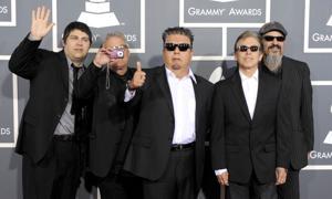 Se develan ganadores del Latin Grammy