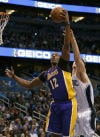 NBA: Gasol powers Lakers in Game 7 victory