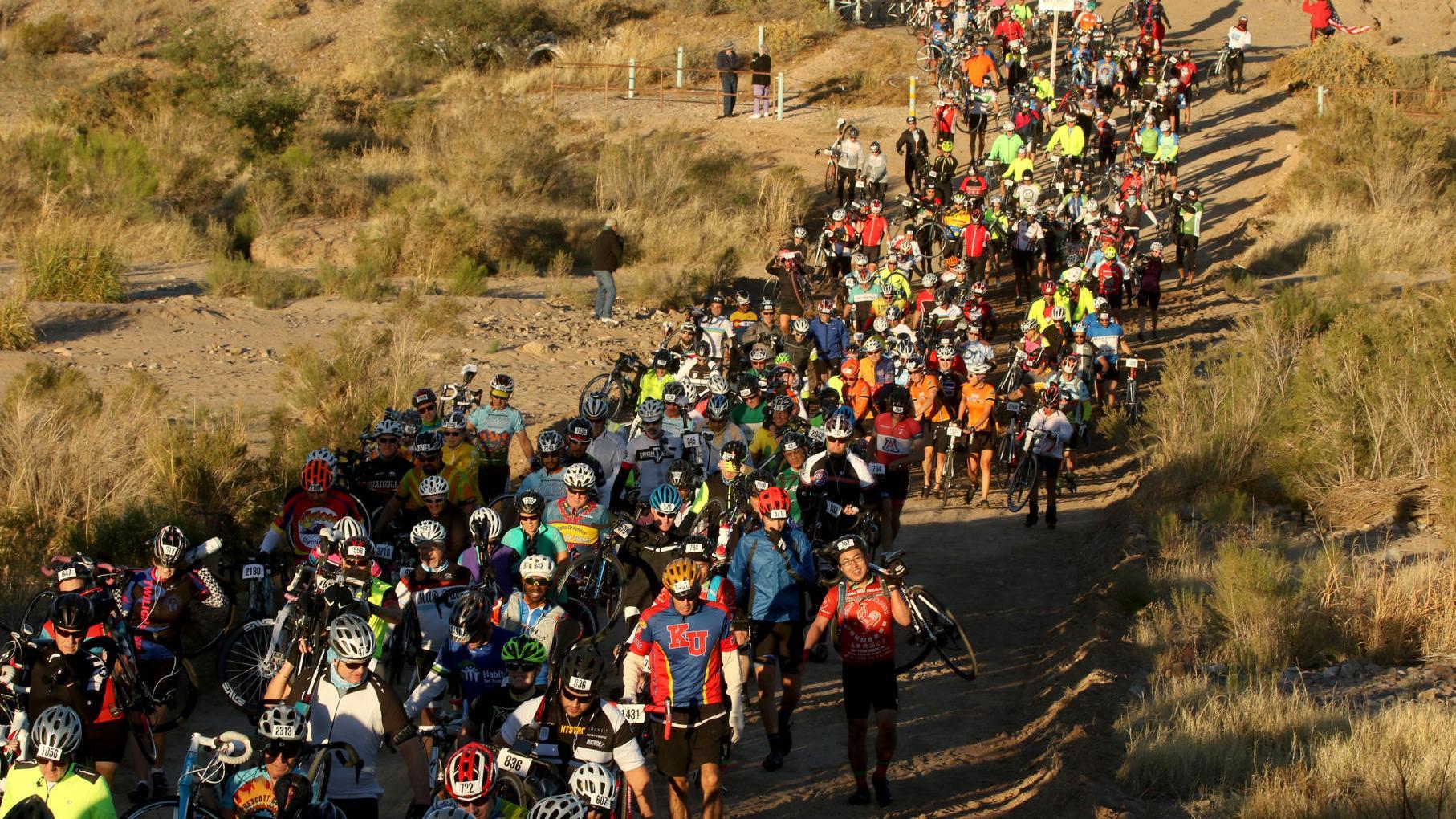 2016 El Tour De Tucson Tucson Com