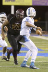 UA commit Holt has football in his veins