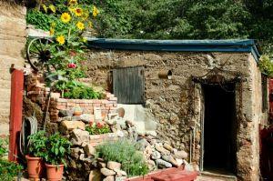 Bisbee Garden Tour