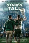'When the Game Stands Tall' cover
