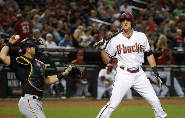 D-backs: Cole shuts down Arizona in Pirates' win