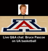 Arizona basketball: Hill, Lyons make Pac-12 1st team; others snubbed