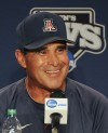 Greg Hansen: Southern Arizona's Top 100 sports figures of 2012