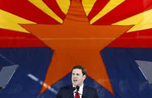 First look at Ducey's civics test for Arizona students
