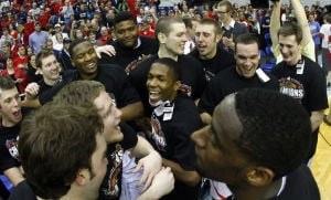 '08 near upset of Duke opened eyes to Belmont