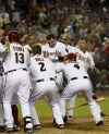 Diamondbacks 5, Mets 4: Goldschmidt's walk-off downs Mets