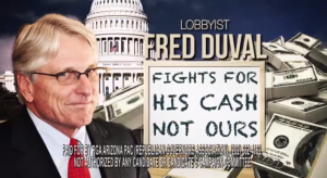 Ad Watch: RGA releases new ad in gov race